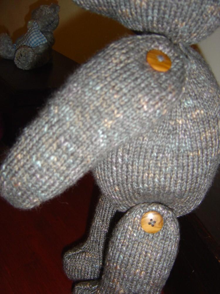 Free Designer Knitting Patterns : myeloma uk Feresaknits Blog
