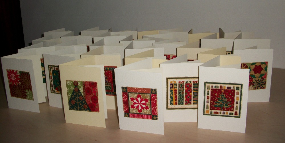 Christmas cards feresaknit 39 s blog for Where can i use my synchrony home design card